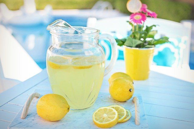 When life gives you lemons featured image