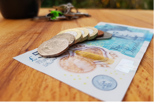 Upwards and onwards... national minimum wage increases April 2021 featured image
