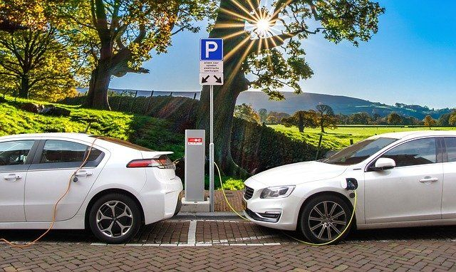 UK investment in battery production: Staying 'positive' featured image