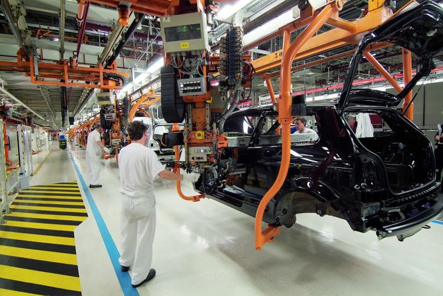 Semi-conductor shortage hits carmakers:  Have you had your chips? featured image