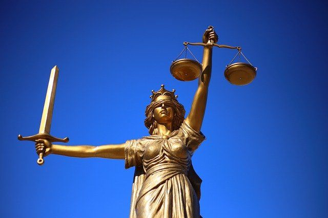 Covid and the justice system featured image