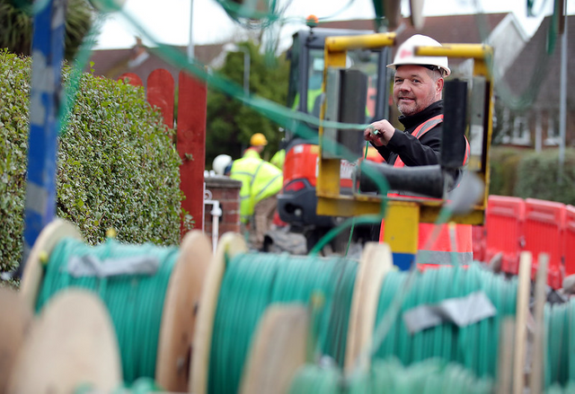 Ofcom sounds the death-knell for ye olde copper network featured image