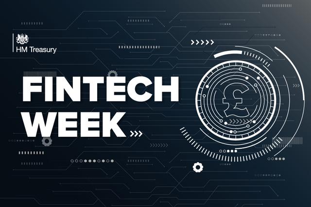 UK FinTech Week kicks off with announcement confirming UK FinReg future featured image