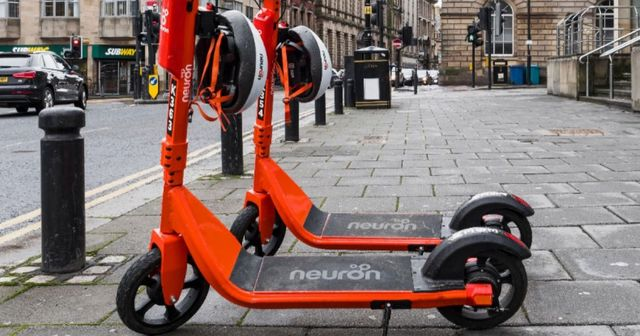 The Department for Transport extends e-scooter trials until 2022 featured image
