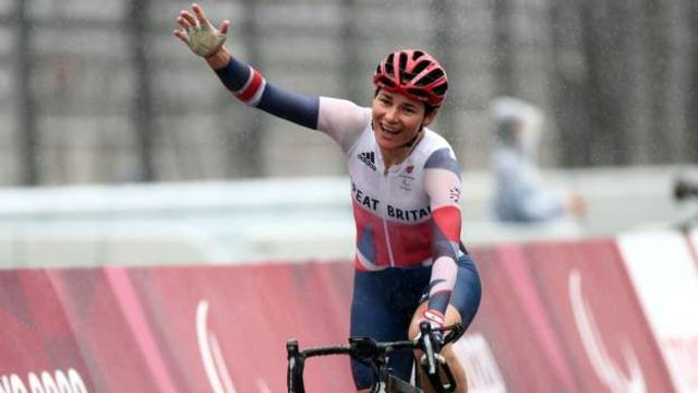 Paralympic heroes featured image
