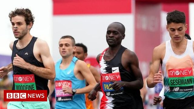 Litigation: marathon or sprint? featured image
