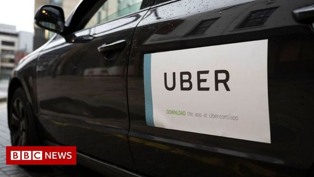 Uber uses allegedly racially biased AI featured image