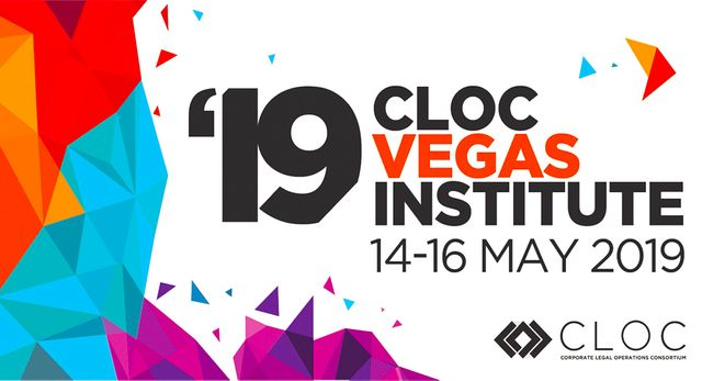 #CLOC2019Vegas: Top Takeaways from the Elevate Team featured image