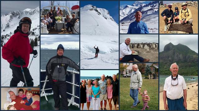Bon Voyage, Richard Little featured image