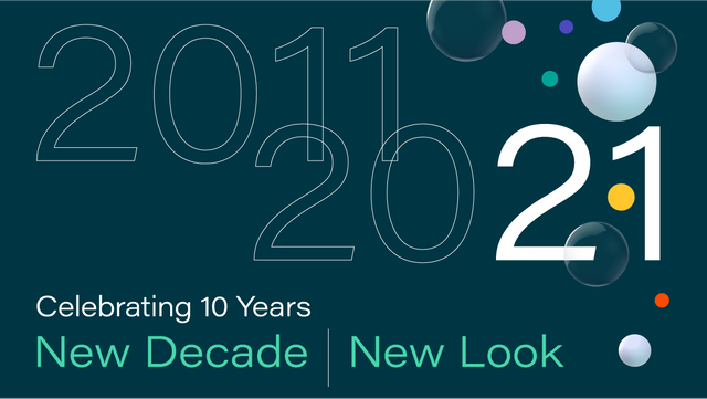 New Decade, New Look featured image