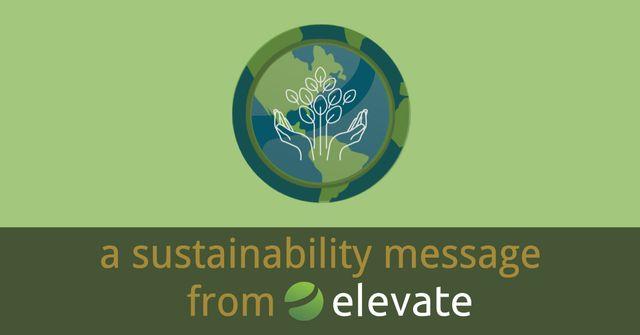Strategic Sustainability at Elevate featured image