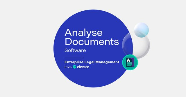 Announcing Analyse Documents 2.0 (formerly ContraxSuite) featured image