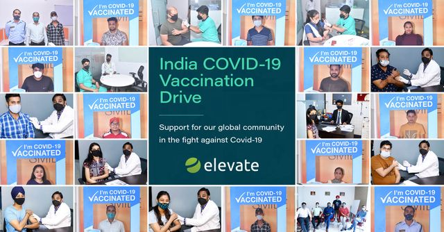 India COVID-19 Vaccination Drive featured image
