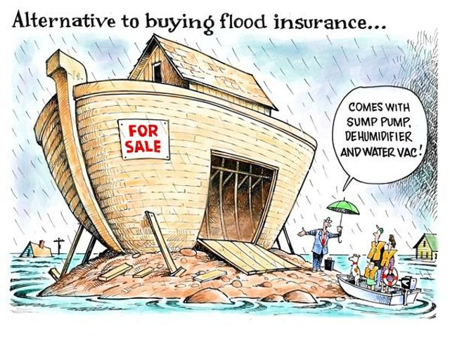 Be prepared! #SMARTRisk Flood advice featured image