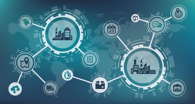 Uncertainty continues to impact supply chain risk featured image
