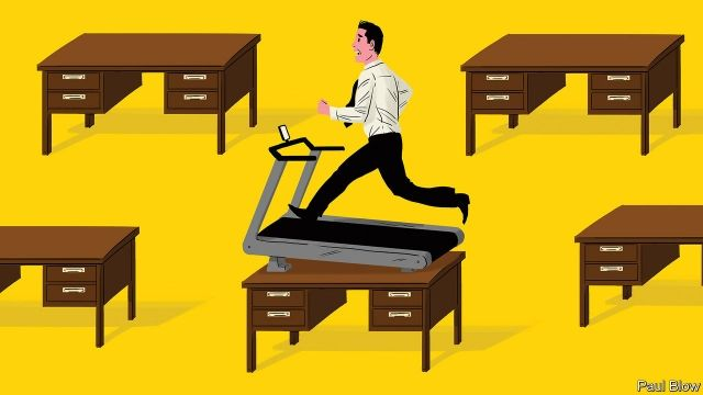 Productivity is linked to wellbeing featured image