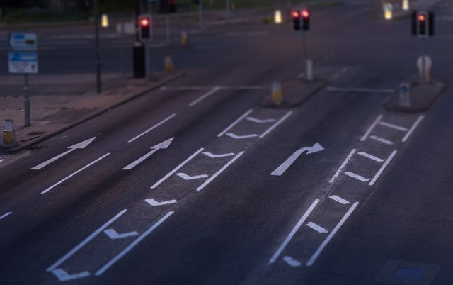 Don't forget to check your Highways... featured image