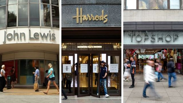 UK firms slash 12,000 jobs in two days in retail and aviation featured image