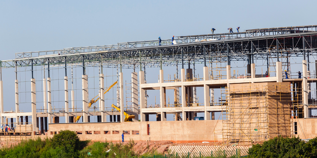 Construction boom or construction headache? featured image