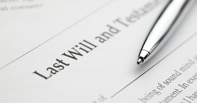 Ten interesting facts about wills and your estate featured image
