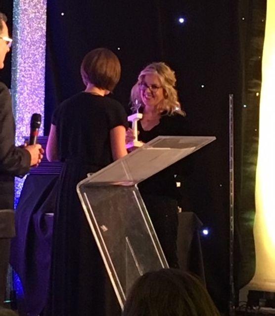 Leamington Business Awards featured image