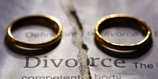 No fault divorce expected April 2022 featured image