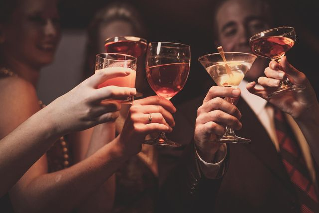 Tribunal Case relating to Alcohol Consumption at Law Firms featured image
