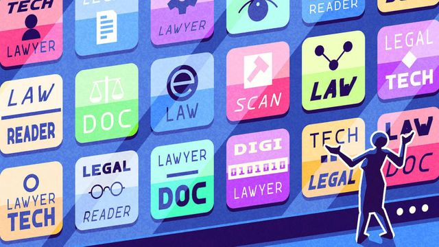 Legal tech and the 'tyranny of too much choice' featured image