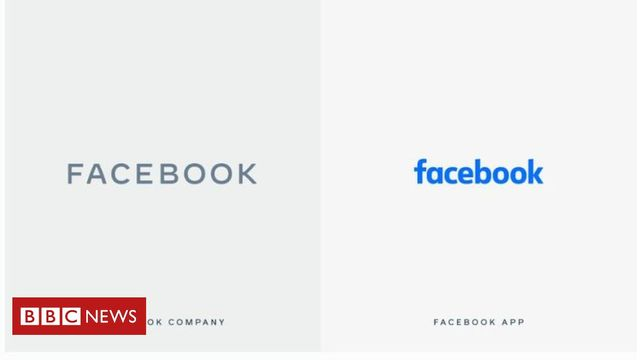 Corporate Re-branding featured image