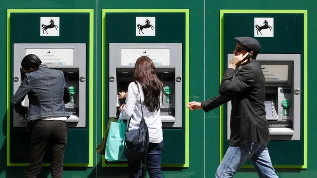 """""""Safe custody"""" mishap by Lloyds Banking Group featured image"""