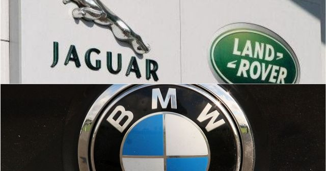 Possible BMW and JLR team up featured image