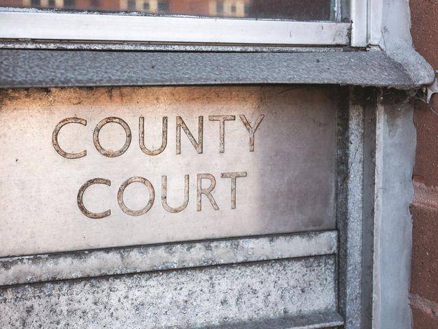 County court work during the coronavirus lockdown featured image