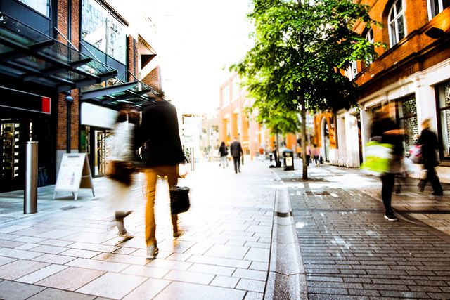 Commercial leases - further extensions to restrictions on enforcement and new Code of Practice featured image