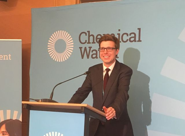 Enforcement of EU chemicals law: Five observations from Brussels featured image