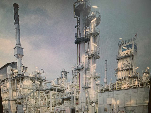 National Infrastructure Commission: the benefits of hydrogen for a low carbon future featured image
