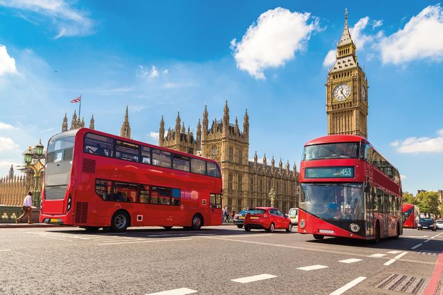 UK Government announces Transport Decarbonisation Plan featured image