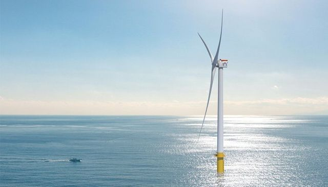 World's largest offshore wind farm provides timely boost to North East's economy featured image