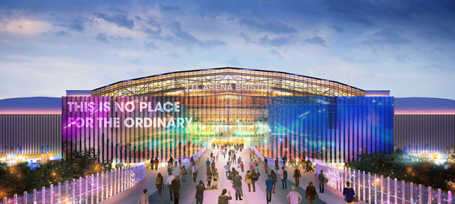 A milestone for YTL Arena Bristol featured image
