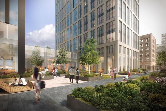 Covid-19 and the UK Build to Rent Market featured image