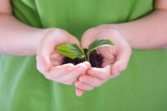 GMOs: Redefining and repurposing featured image