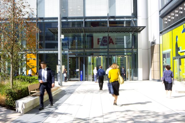 Seizing opportunity: challenges and priorities for the FCA featured image