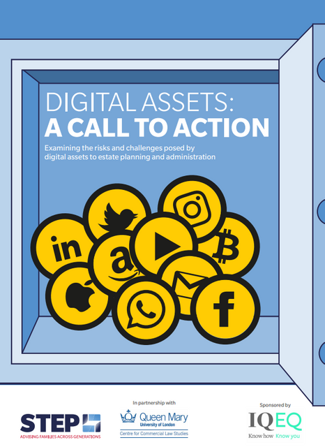 Digital assets and estate planning featured image