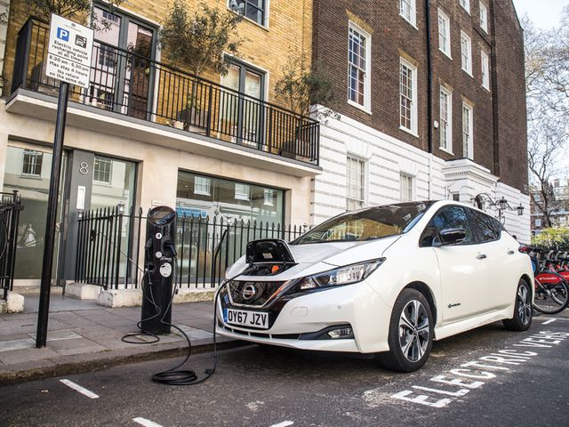 EV charging- the wider considerations featured image