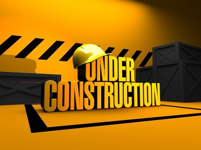 Construction sites can remain open - Covid-19 featured image