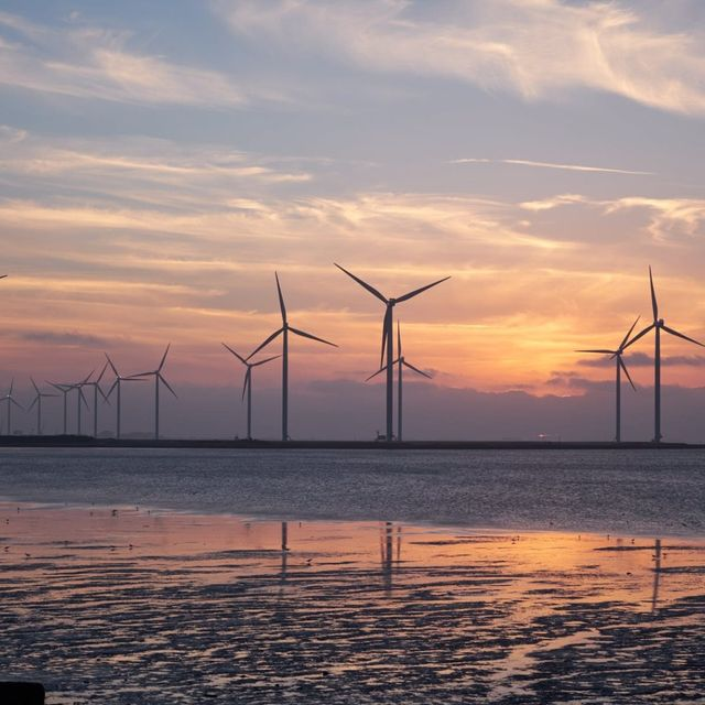 A big moment for renewable energy in the UK featured image