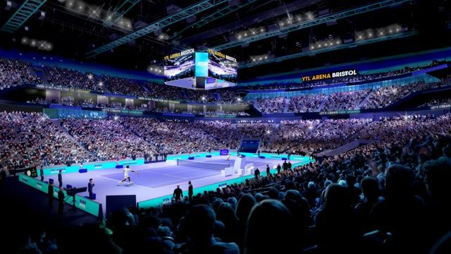 YTL Arena Bristol given the green light by the Secretary of State featured image