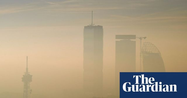 Poor air quality and Covid-19: linking health and the environment featured image