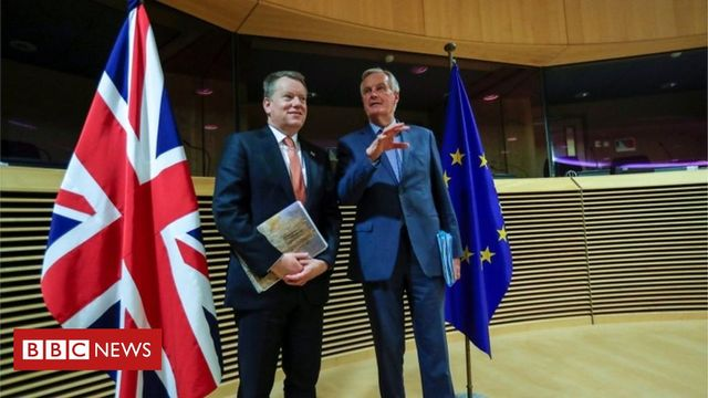 EU Trade Talks – Round Two featured image