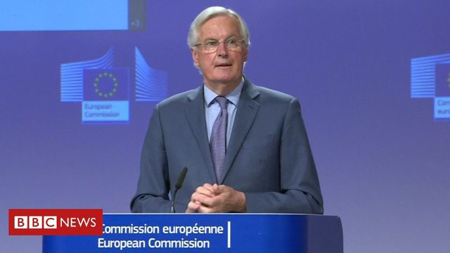 EU Trade Talks – End of Round Two featured image