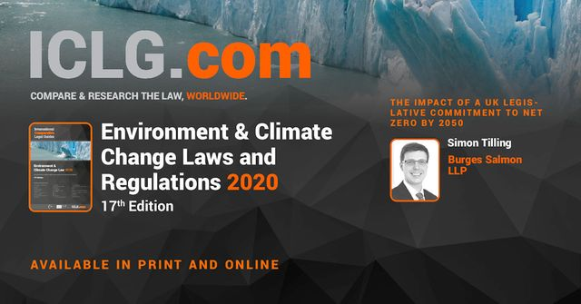 Challenges of a legally binding net zero target featured image